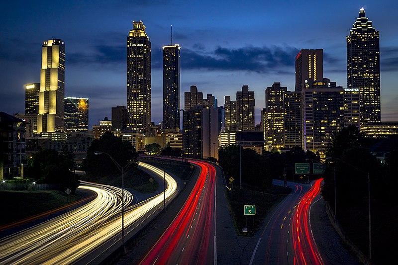 Atrativos turísticos em Atlanta