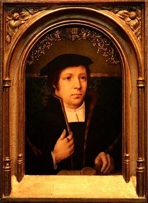 Rubens family - Bartholomeus Rubens