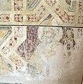Jacopo di mino del pellicciaio, maestà e profeta, 1396, da s. francesco convento 16.JPG