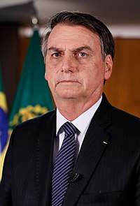 Jair Bolsonaro, From WikimediaPhotos