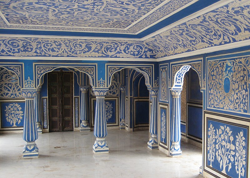 File:Jairpur city palace interior2.jpg