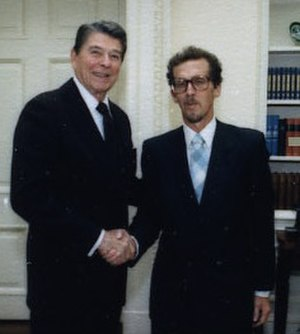 James Bishop (diplomat)