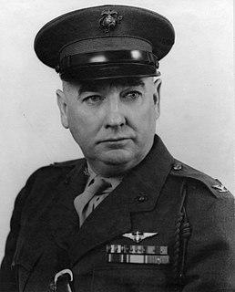James F. Moriarty (USMC) United States Marine Corps general