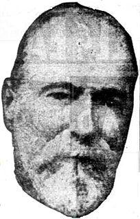 James Venture Mulligan Australian explorer