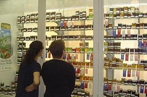 Fruit preserves - Jams, jellies and honeys, Minnesota State Fair