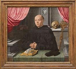 Abbot Johann Ingenray