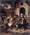 Jan Steen - The Little Alms Collector.jpg