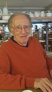 Jan Boerman