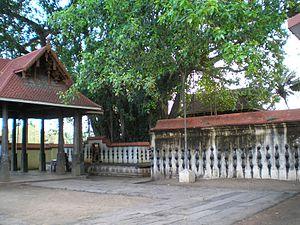 Janardanaswamy Temple - Image: Janardhana swamy temple