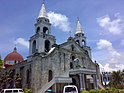 Jaro Cathedral in Iloilo City, Iloilo