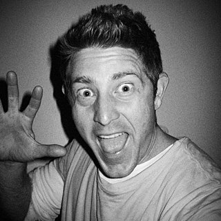 Jason Nash American actor, writer, director, comedian, podcaster, and YouTube personality