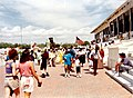 Jazzfest93SecondLineGrandstand.jpg