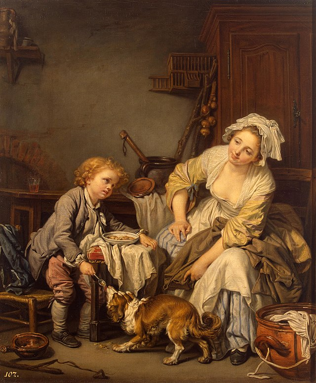 Jean-Baptiste Greuze - Spoiled Child (1760s).jpg