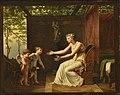 Jean-Baptiste Mallet - L'Innocence et la Fidélité ramenant l'Amour 2.jpg