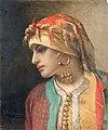 Jean-François Portaels - Oriental beauty.jpg