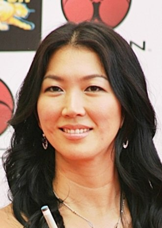 Jeanette Lee - Image: Jeanette Lee, 2008 (cropped)