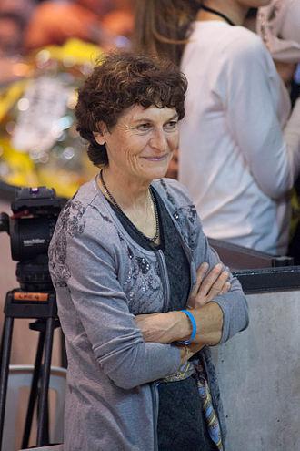 Jeannie Longo - Longo in 2011