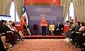 Jefa de Estado firma Decreto Supremo que crea la Comisión Asesora Presidencial para el estudio y propuesta del Plan Nacional sobre inclusión social de personas en situación de discapacidad (15691014617).jpg