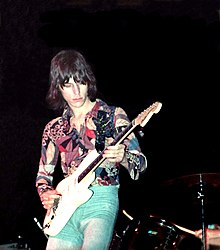Jeff Beck Blow By Blow Tour Chicago