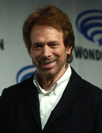 Jerry Bruckheimer - Bruckheimer at the 2014 WonderCon