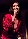 Jessie J performing live at The Peppermint Club 53.jpg