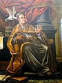 Jesuíno do Monte Carmelo (atrib.) - São Gregório Papa.jpg