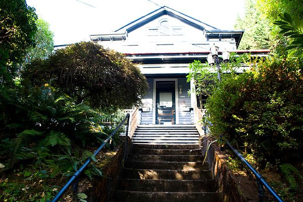 oregon house jewish personals Portland moishe house has gained two new residents and a new contingent of  young adults to help create jewish community for their peers.