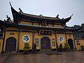 Jiangxin Temple 2016.3.13.jpg