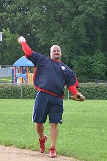 Jim Corsi (baseball) - Wikipedia