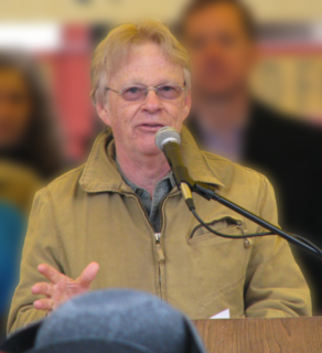 Jim Quinn American talk radio host (born 1943)