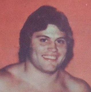 Jim Brunzell American professional wrestler