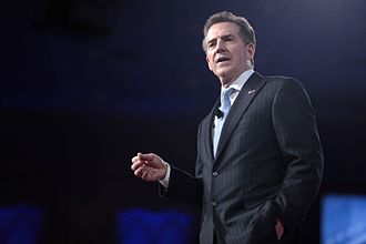 Jim DeMint - DeMint speaking at Conservative Political Action Conference 2017