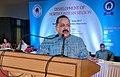 "Jitendra Singh addressing a congregation on ""Development of North-Eastern Region"", in New Delhi.jpg"