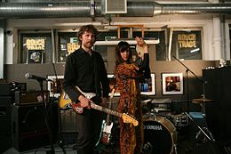Joe Gideon And The Shark - record store day 09 (3501421338).jpg