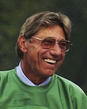 Joe Namath was the quarterback for the 1968 AF...