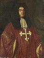 Johannes Camprich van Cronefelt. Ridder in de orde van Sint Mauritius en Sint Lazarus, keizerlijk Duits gezant in Den Haag Rijksmuseum SK-A-2131.jpeg
