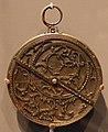 Johannes bos, astrolabio, 1597 ca.jpg
