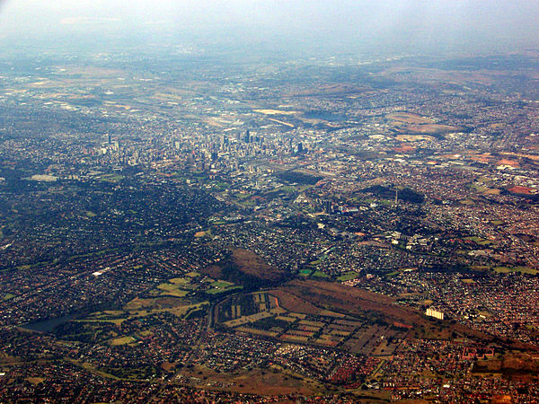 Johannesburg - The Reader Wiki, Reader View of Wikipedia