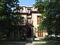 John Augustus Reitz House, front in summer.jpg