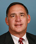 John Boozman, official portrait, 111th Congress.jpg