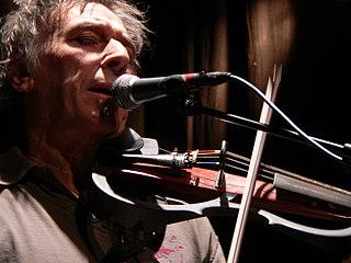 John Cale Welsh composer, singer-songwriter and record producer