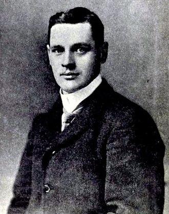 John Cameron (footballer, born 1872) - Image: John Cameron Footballer