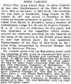 John Cashow obituary in the New York Tribune on September 20, 1899.png