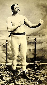 Image illustrative de l'article John L. Sullivan