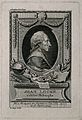 John Locke. Line engraving. Wellcome V0003672.jpg
