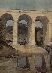 L'aqüeducte de Chirk