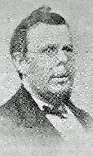 John Wisker - John Wisker