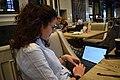 Jona at Wikimania 2018 - DSC 0005.jpg