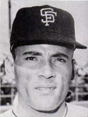 José Pagán - Pagán in 1963