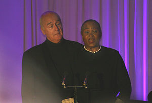José van Dam - José Van Dam and Barbara Hendricks, Brussels 2006